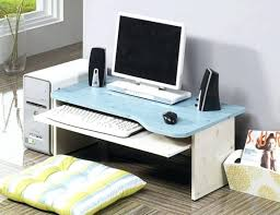 Laptop Desk For Small Spaces Computer Floor Table Laptop Desk Japanese Style Slide Keyboard