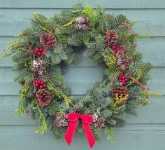 wreaths delivered buy your real wreath