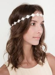 hippie bands 42 best hair accessories images on crowns bridal