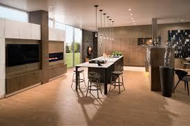 glancing delightful one wall kitchen design galley kitchen design
