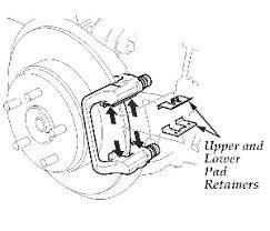 honda crv brake tech tip honda cr v rear brake thumping or groaning noises