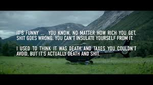 ex machina ending it u0027s funny you know no matter how rich you get goes