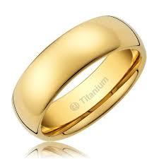 classic wedding bands cavalier jewelers 8mm s titanium ring classic wedding band 14k