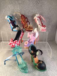disney princess shoe ornaments elsa mulan poppins