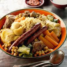cuisine arabe couscous au merguez cuisine arabe tajine