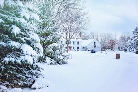 Winter House Winter Is The Best Time To Buy A House U0026 Make A Long Distance Move