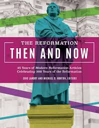 500th anniversary of the protestant reformation hendrickson