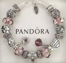bracelet charms cross images Pandora bracelet with european charms collection on ebay jpg