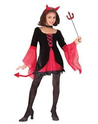 Devil Halloween Costumes Devil Halloween Costumes Hubpages