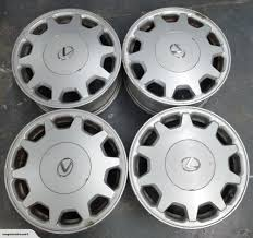 lexus second hand parts auckland set of 4 toyota lexus mags 16x7 5 114 3 45p s hand mags 5 114 3