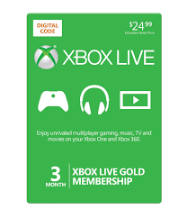 xbox live gift cards xbox live gift card deal