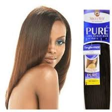 ombre weave milkyway remy human hair weave yaky ombre two tone 10