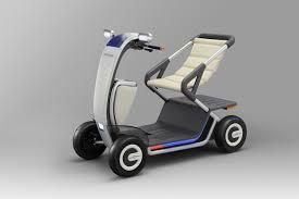 honda micro commuter concept car honda reveals small sports ev ac x micro commuter motor compo