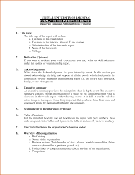 simple business report template 5 business report format authorizationletters org
