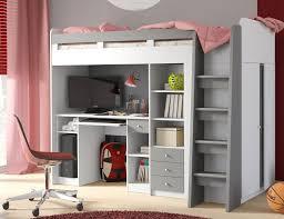 Schreibtisch Mit Regal Hochbett Schrank Kombination Herrlich Lifetime Hochbett Mit Regal