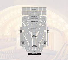 auditorium theatre chicago tickets schedule seating charts