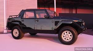lamborghini jeep lm002 lamborghini urus u2013 sant u0027agata u0027s 650 ps 850 nm suv makes its