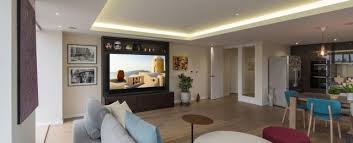 Media Room Designs - bespoke cinema room design u0026 installation finite solutions