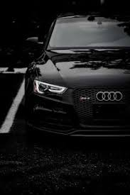 black cars wallpapers car wallpapers for audi android apps on play