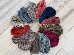 cents of style exclusive houndstooth infinity scarf for 11 95