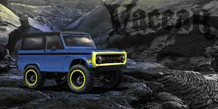 ford bronco 2017 4 door bronco archives ford authority