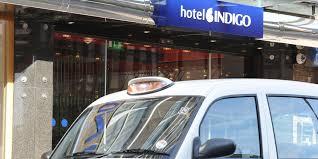london hotels hotel indigo london tower hill hotel in london