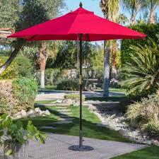 Commercial Patio Umbrella Commercial Patio Umbrellas Hayneedle