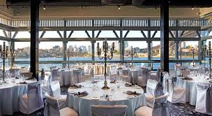 top waterfront wedding venues in sydney