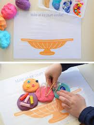 free printable shape playdough mats fun food play dough mats picklebums