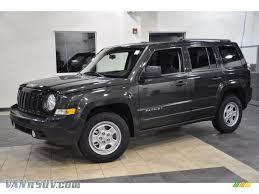 patriot jeep 2011 2011 jeep patriot sport in dark charcoal pearl 123194 vannsuv