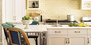 How To Decorate A Kitchen How Do I Decorate A Small Kitchen Small Kitchen Design Ideas