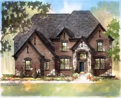 The Plan Collection Marseille Somerset Series Southeast Michigan Homes
