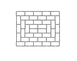 Brick Patterns For Patios Brick Patterns Landscaping Network