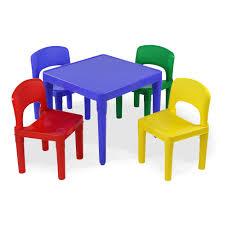 tot tutors table chair set awesome modern kids table chair sets allmodern tot tutors piece