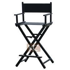 professional makeup artist chair portable cheap aluminum salon folding chair artist chair sle