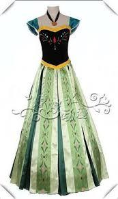 Princess Anna Halloween Costume Disney Frozen Princess Anna Tutu Dress Minibloomsboutique