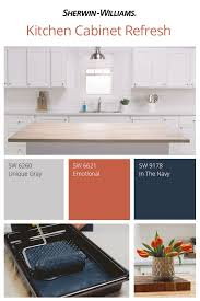 cool kitchen cabinet colors tired of searching for bowls and plates toss those kitchen