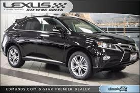 lexus 2015 rx 350 price used 2015 lexus rx 350 for sale pricing features edmunds