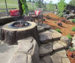 Make A Firepit Modern How To Build A Diy Gas Pit Firepitsdirect How To