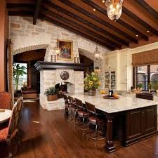 kitchen fireplace design ideas 91 best kitchen fireplaces images on kitchen