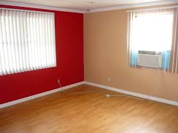how to pull off two toned walls two tone colored living room
