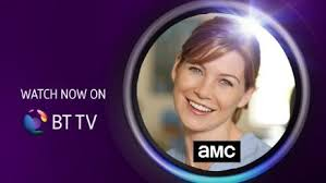Anatomy Channel Amc On Bt Tv How Do I Watch In The Uk Bt