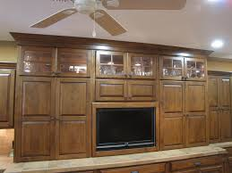 Kitchen Wooden Cabinets Kitchen Wooden Cabinets Kitchen With Mounted Tv Ideas Impressive
