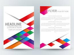 blank flyer templates free mentan info