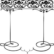 Decorative Frame Png Decorative Frame Png Svg Clip Art For Web Download Clip Art
