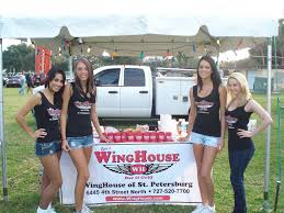 Winghouse Winghouse Of St Petersburg Flickr