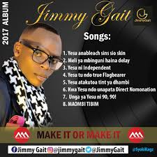 Gospel Memes - where jimmy gaits gets gospel music based on memes youth village