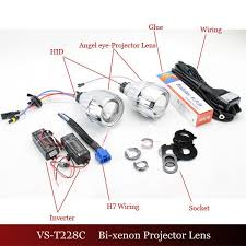 remote control for motorcycle hid projector lens buy hid