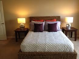 Rattan Bedroom Furniture Sets Bedroom Unusual White Rattan Bed Pier One White Wicker Bedroom
