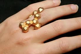 3d printed gold jewellery 21 3d printed gold jewelry and accessories we want now brit co